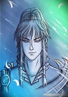 Commis 92 : Nobunaga by gattoshou