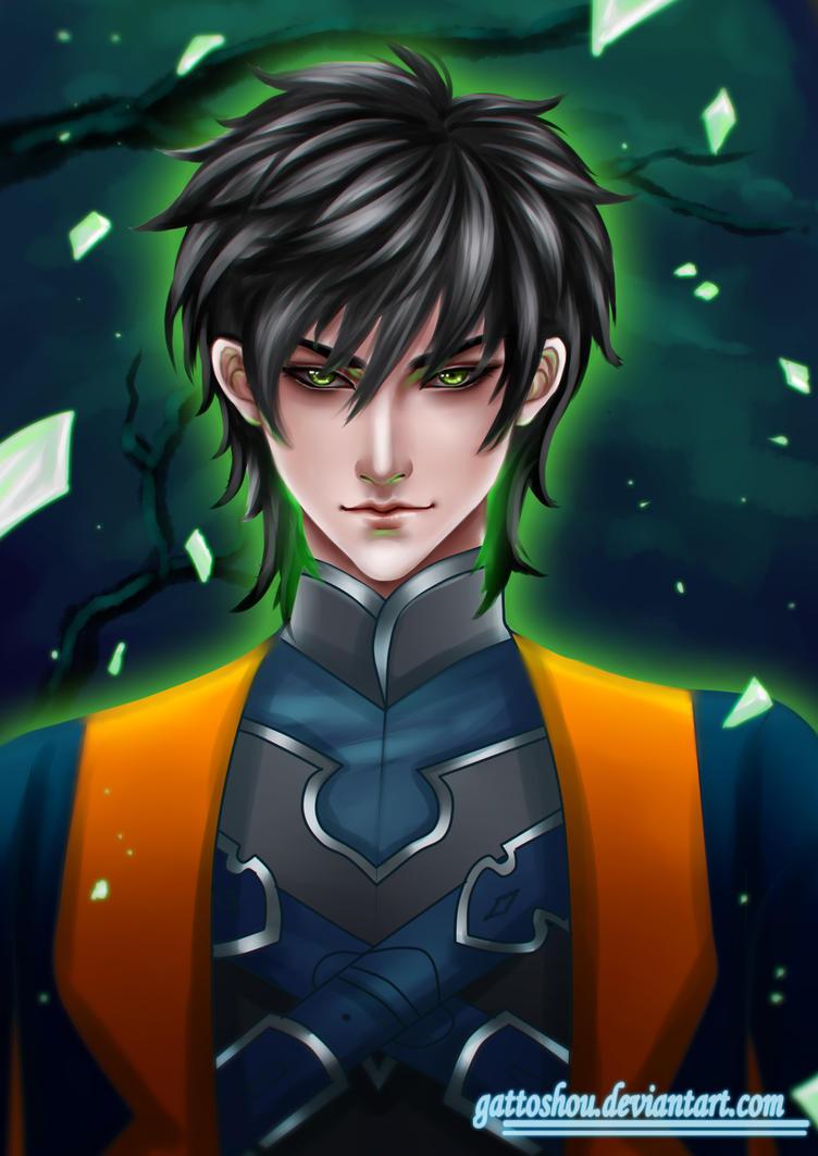 C159 : Sadin Reaper by gattoshou