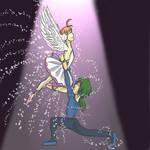 Fakiru Week: Feather by Marchie-Monrey