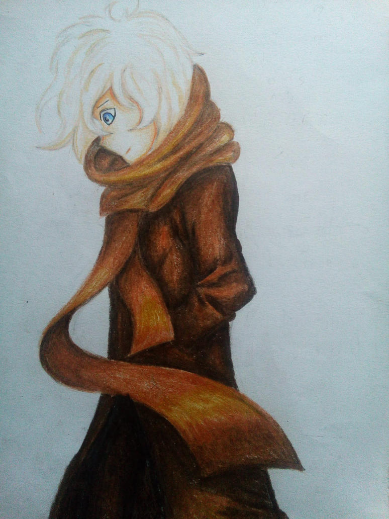 Winter by STIAK