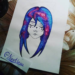 Space by Nautileen