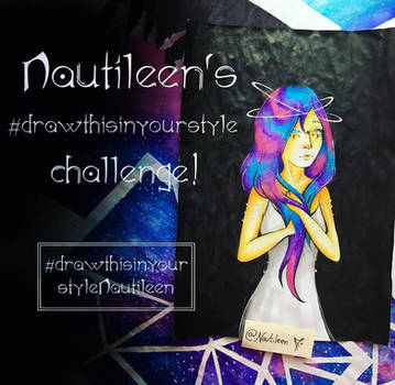 Draw This In Your Style - Nautileen's edition by Nautileen