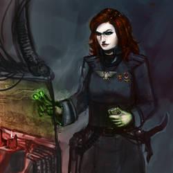 void mistress
