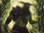 forest giant