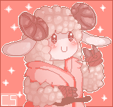 Gift//Captain Sheepy by SheepyMelly