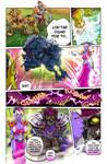 Make love not Warcraft page 1