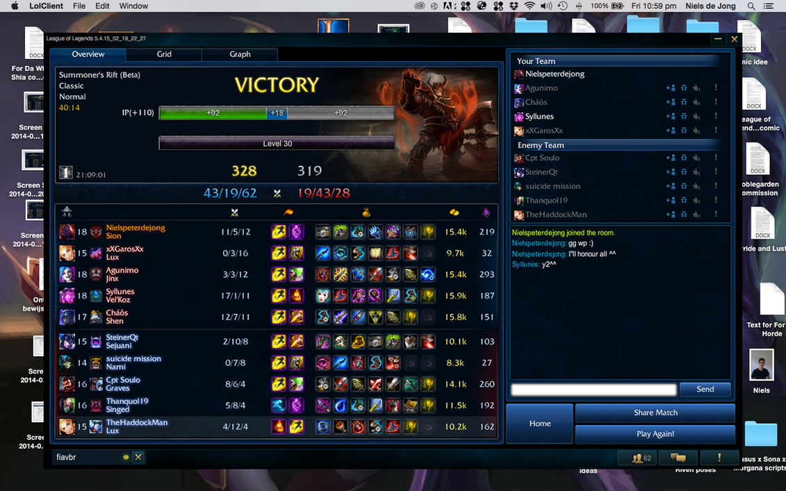 Best Sion match evah :D by NIELSPETERDEJONG