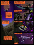 Insecticons: Survival part 1