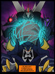 Insecticons: Survival part 45 (final)