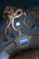 Space Invaders by PierreFihue