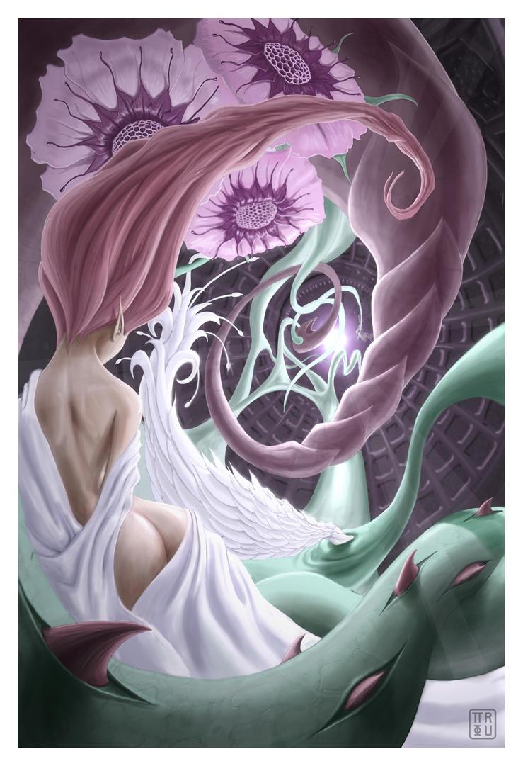 Dream by Pierropod