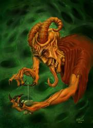 Witch Demon