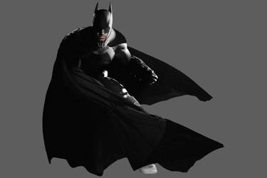 Batman/Superman B. Affleck As Batman