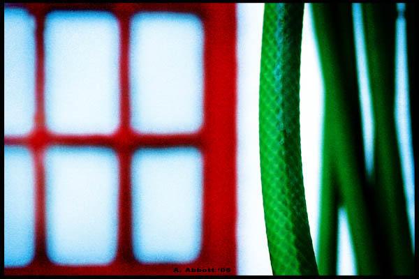 Color II by eye-la