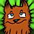 Inukaza avatar by AmazingDX