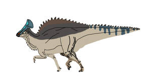 Carnivores Dinosaur Hunter Olorotitan V2