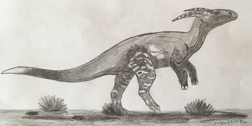 Churosaurus landoensis