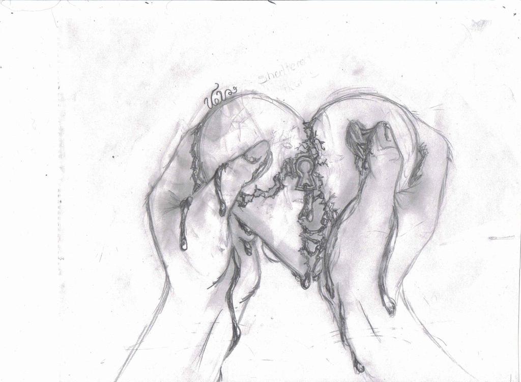 Broken Hearted by