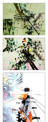 UrbanScape 004 by massder
