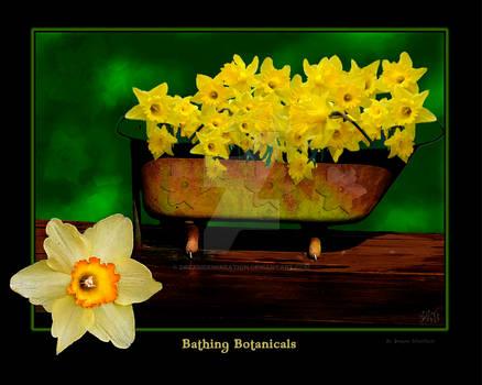 Bathing Botanicals