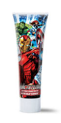 Avengers Toothbrush by Allehandro