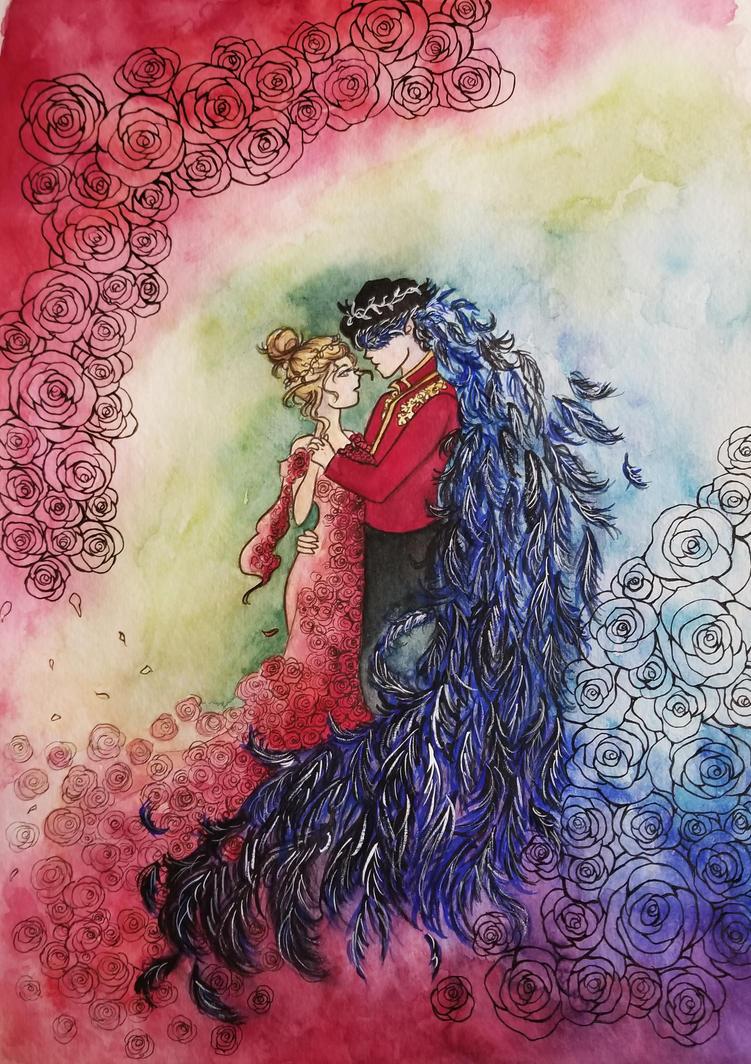 Enchantment by MarquisduSoliel