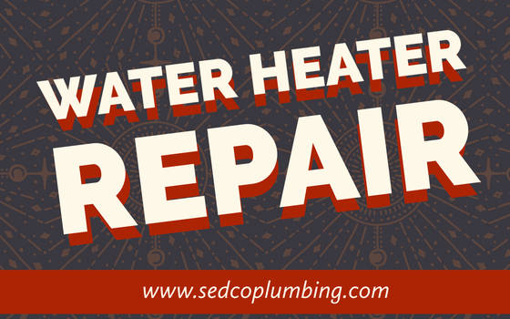 El Cajon Water Heater Repair