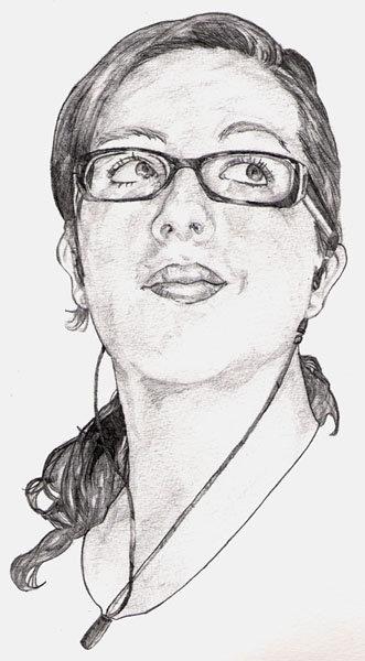 Self Portrait by aratithiliel