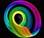 Fractals Circle