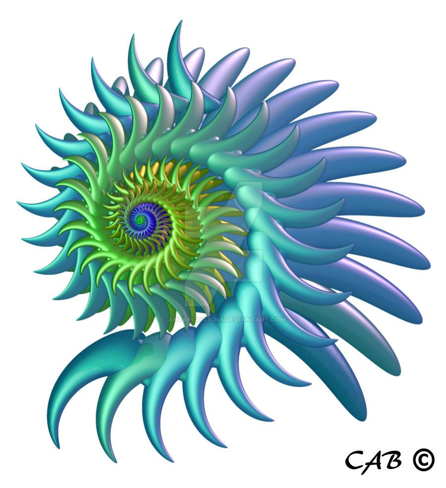 Cilium by antarctica246