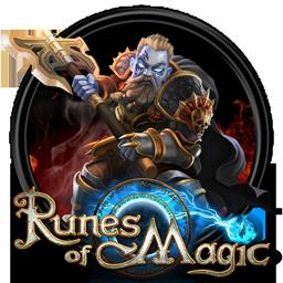 Runes Of Magic Icon By Markotodic On Deviantart