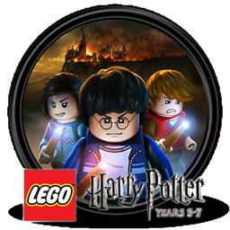 Lego Harry Potter Years 5 7 Icon By Markotodic On Deviantart