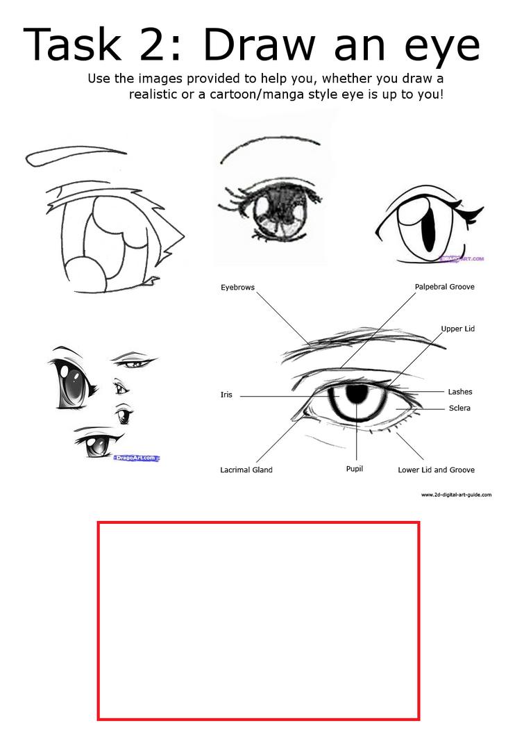 Task 2 by Animatelle