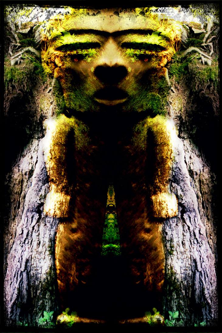 maya power 2 by giannibeegood