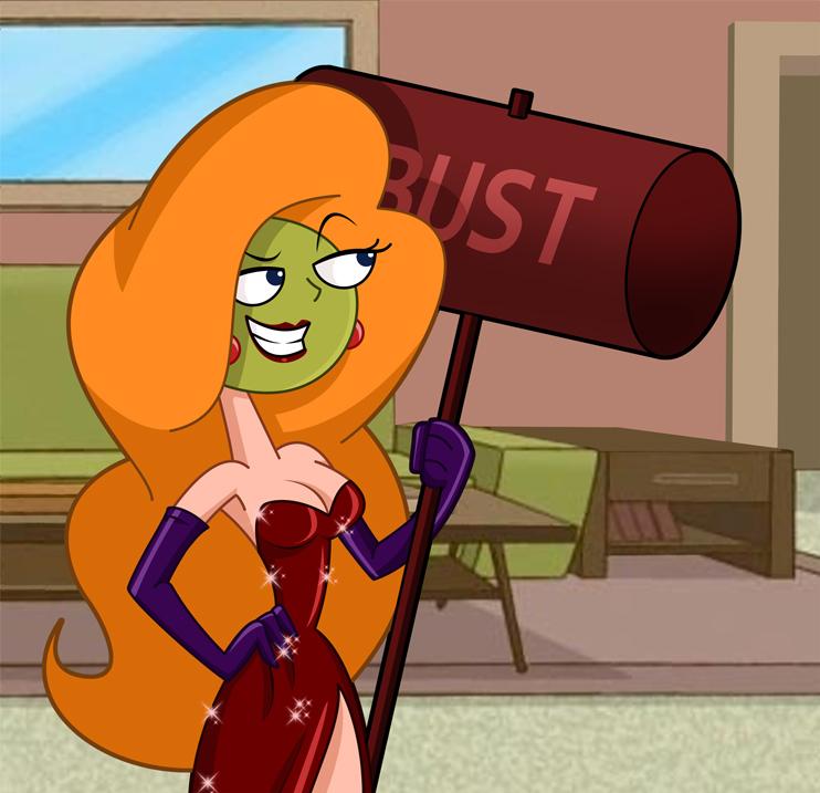 Phineas y Ferb: Temporada 1 Online - Danimados