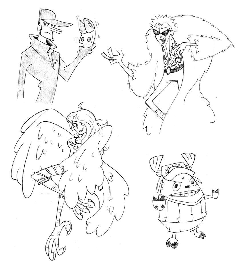 junie b jones coloring pages - photo #13