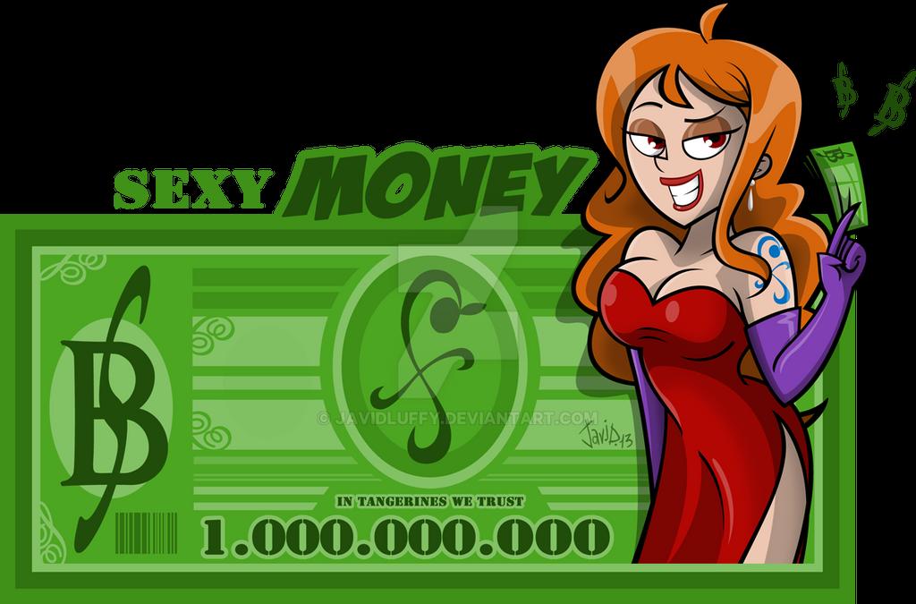 Sexy Money 25