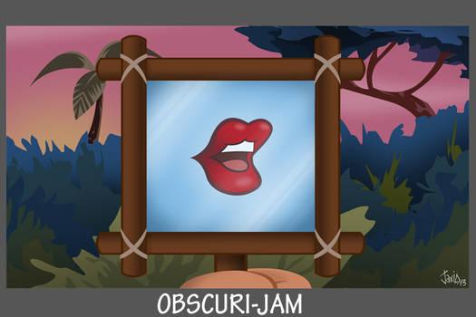 Art Jam: The Magic Mirror