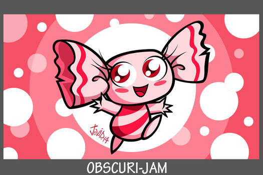Obscuri-Jam: Candy