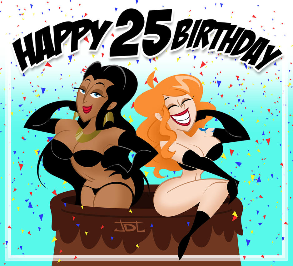 Happy Birthday Hurricane Cake
