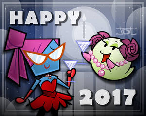 Happy (Paper) New Year!