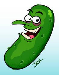 Pickle Doof!