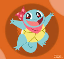 Same Voice - Squirtle