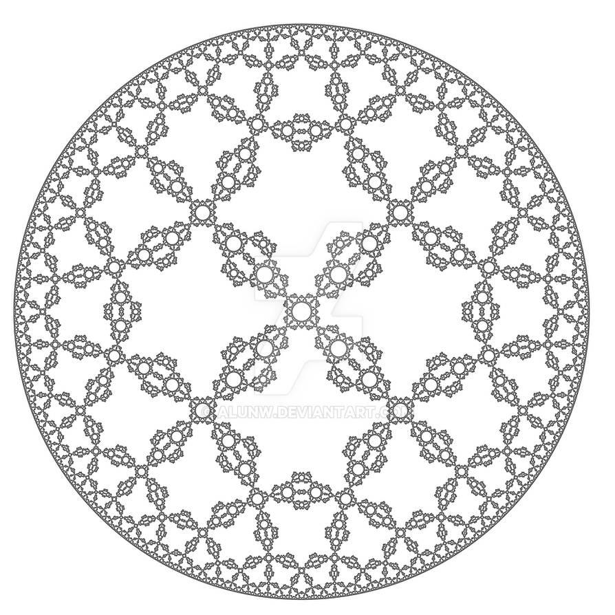 452 circle limit