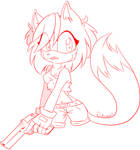 +Free sketch: Mia+