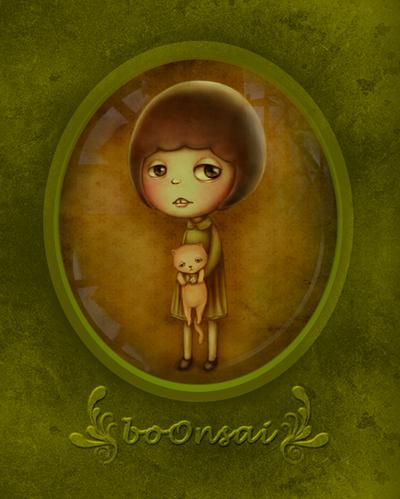 boOnsai ID by boOnsai