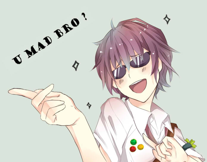 Anime Mad Base Clac u mad bro by yuugamiAnime Mad Base