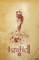 Israhell by Al3Xandraa