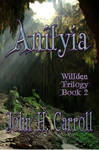 Anilyia Cover