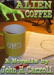 Alien Coffee cover